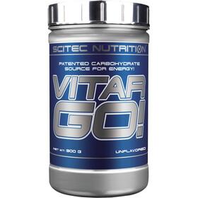 SCITEC Vitargo Carboloader Drink Powder 900g, unflavored